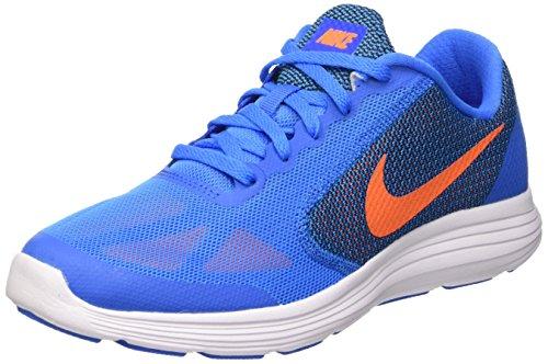 Nike Jungen Revolution 3 Laufschuhe
