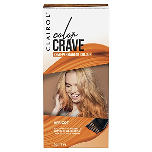 Clairol color Crave Semi Permanente tinte de pelo