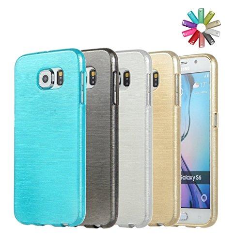 BRALEXX Coque de protection pour Samsung HTC Nokia Apple Sony Lot de 4 4 pochettes