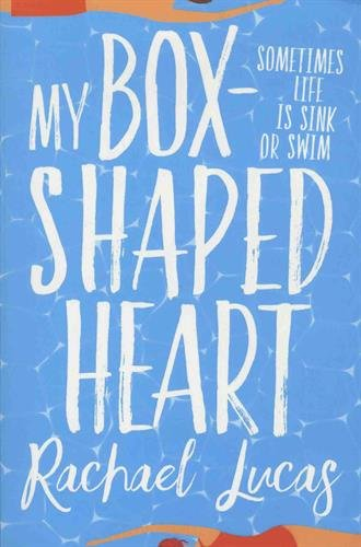 My Box-Shaped Heart por Rachael Lucas