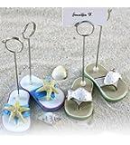 4x Tischkartenhalter Hochzeit - Flipps - Tischkartenhalter, Platzkartenhalter, Namenskartenhalter,