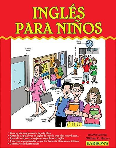 Ingles para Ninos: English for Children por William C. Harvey