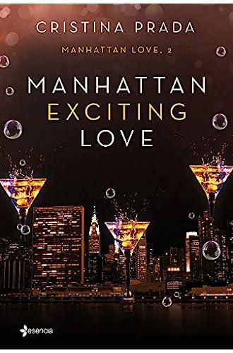 Descargar gratis Manhattan Exciting Love: Manhattan Love, 2 de Cristina Prada