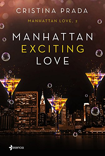 Manhattan Exciting Love: Manhattan Love, 2 (Erótica)
