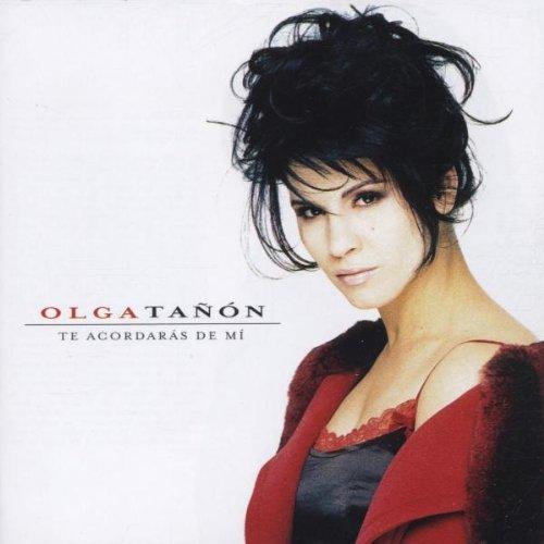 Te Acordaras De Mi (Te Acordaras De Mi [Us Import] by Olga Tanon (1998-10-27))