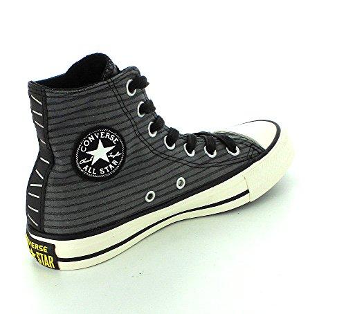 Converse Unisex-Erwachsene Chuck Taylor All Star Sex Pistols High-Top grau,weiß,schwarz