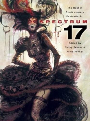 Spectrum 17: The Best in Contemporary Fantastic Art: 264