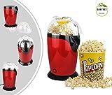 Leogreen - Appareil à Popcorn Eléctrique,...