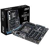 Asus X99-E WS Mainboard Sockel 2011-v3 (ATX, Intel X99, 8x DIMM, 8x SATA 6GB/s, 1x SATA Express, M.2 Schnittstelle)