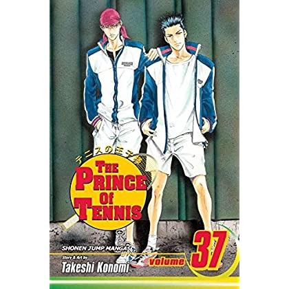 [(The Prince of Tennis: v. 37)] [By (author) Takeshi Konomi ] published on (April, 2013)