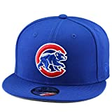 New Era MLB CHICAGO CUBS Exclusive 9FIFTY Snapback Cap