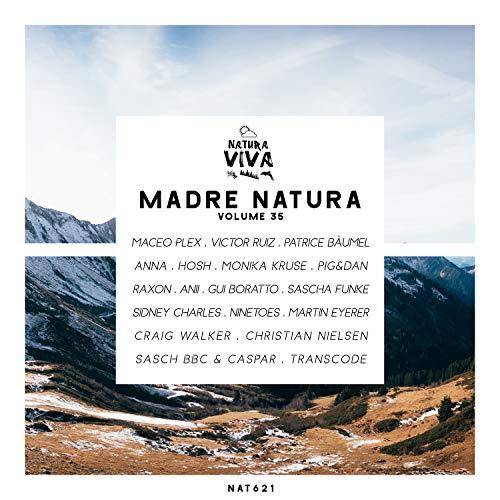 Madre Natura, Vol  35