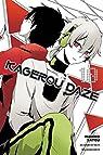 Kagerou Daze, tome 10 par JIN