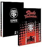 Cahier de texte scolaire Toulouse - Collection officielle Stade Toulousain