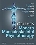 Image de Grieve's Modern Musculoskeletal Physiotherapy E-Book