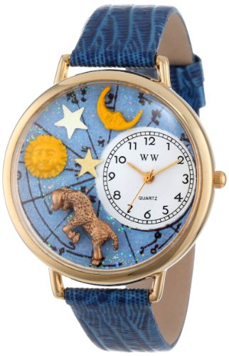 whimsical-watches-aries-royal-blue-leather-and-goldtone-unisex-quartz-watch-with-white-dial-analogue