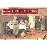 Favourite Leftovers Recipes