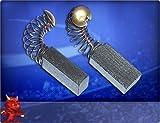 Kohlebürsten Bosch Schlagbohrmaschine PSB 420 RE, PSB 420 RET, PSB 450 RE, PSB 500