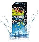 MICROBE-LIFT TheraP - (Qualitäts-Bakterienpräparat, zur optimalen Tierpflege in jedem Meerwasser & Süßwasser Aquarium, für optimale Gesundheit und Wachstum, reduziert Ausfälle, 100 % biologisch, Wasseraufbereiter, ausreichend für 3.300 Liter), 251 ml