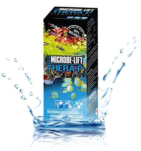 MICROBE-LIFT TheraP 473 ml Tierpflege (Muschel-fisch-falle -)