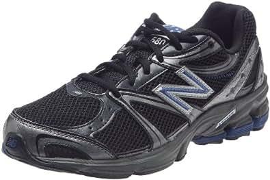 New Balance MR580EUG 158501-60, Herren Sportschuhe - Running, Schwarz (EUG), EU 44 (US 10)