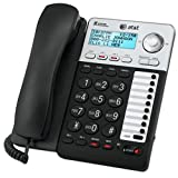 VTech 2-Line AT&T 17929 na 1-Handset for Cordless Phone