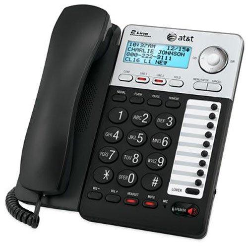 VTech 2-Line AT&T 17929 na 1-Handset for Cordless Phone