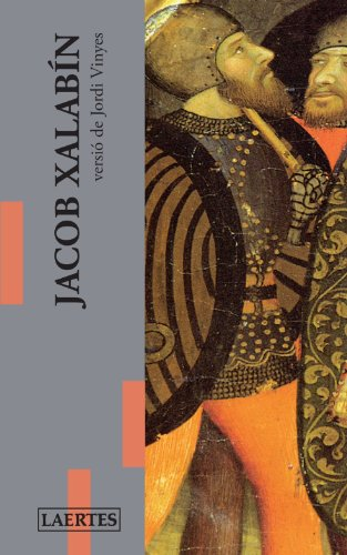 Jacob Xalabín (Lectures i Itineraris) por Jordi Vinyes Penyella