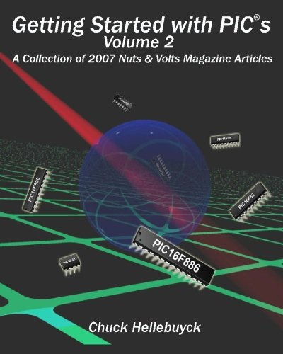 clearance sale skate shoes hot sale online Getting Started With Pics - Volume 2: A Collection Of 2007 Nuts & Volts  Magazine Articles