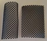 Fugenlüfter,Stoßfugenlüfter, grau, für WF-Klinker bis 12,5cm Fugenhöhe 30 Stück das Original