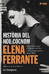 Història del nou cognom (Catalan Edition)