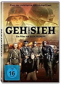 Geh und sieh (remastered) - Originalfassung mit deutschen Untertiteln !!