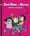 Tom-Tom et Nana - Tome 6- Bande de sa...