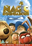 MAGIC ROUNDABOUT,THE RENTAL [DVD]