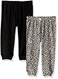 The Children's Place Baby Boys' Cozy Joggers (Pack of 2)