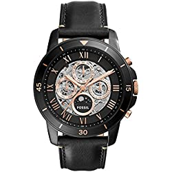 Fossil Montre Homme ME3138