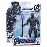 Avengers - Black Panther, Action Figure Personaggio Giocattolo (15cm)