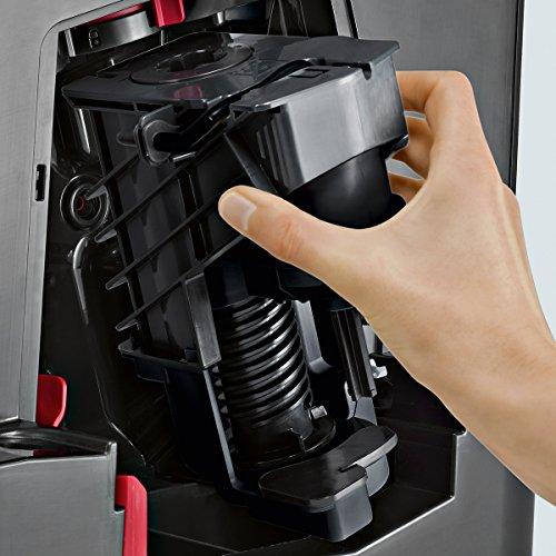 Siemens TI915539DE Kaffee-Vollautomaten (1500 W) schwarz - 5