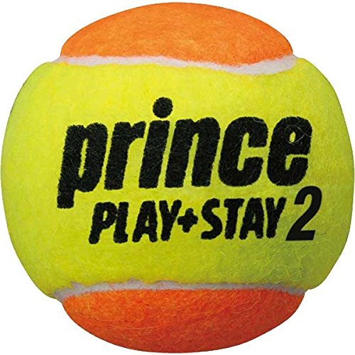 Prince Play N Stay Stage 22Tone 12-Ball Pack -