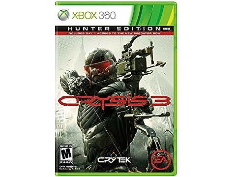 Crysis 3 Hunter Edition (Import Américain)