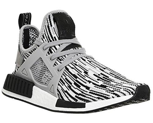 adidas Herren Schuhe / Sneaker NMD XR1 Primeknit schwarz 40 2/3