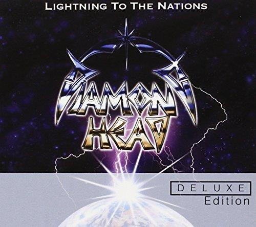 Lightning To The Nations (The White Album) - Diamond Head by Diamond Head (2011-11-01)