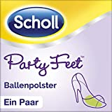 Scholl Party Feet Ballenpolster mit Gel Activ Technologie, 1 Paar