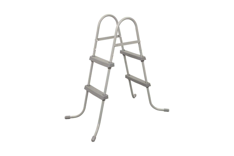 Kokido – Escalera para piscinas de hasta 76cm