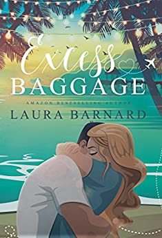 Excess Baggage by [Barnard, Laura]
