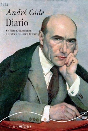 Diario (Minus) por André Gide