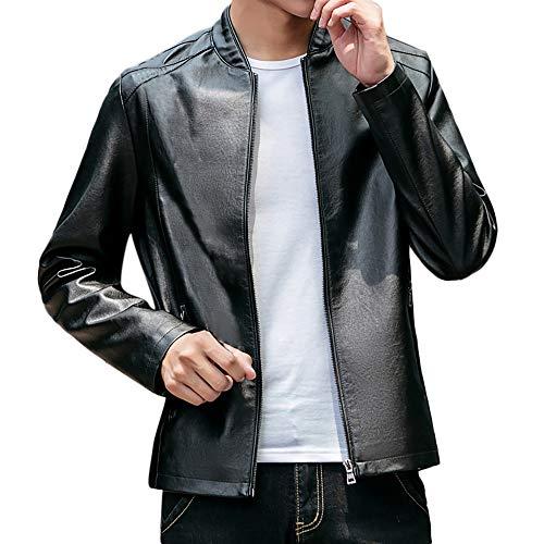 TWBB Pullover Motorrad Jacke Mit Reißverschluss Mantel Lange Ärmel Outwear Tops Coat Sweatshirt