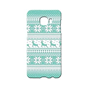 BLUEDIO Designer Printed Back case cover for Samsung Galaxy C7 - G10440