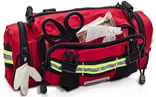 Elite Bags HIPSTER Hüfttasche Rot 34 x 16 x 12,5 cm