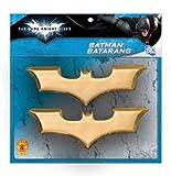 Batarangs Batman The Dark Knight Rises